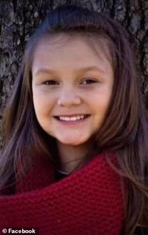 Five children in a church van from Louisiana died in the Thursday crash including Joel Cloud, 14, and Briana Descant, 10
