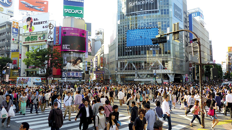 5 Questions Every American is Asked in Japan   GoAbroad.com
