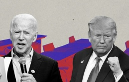 Trump - Biden 'so găng' ở Florida