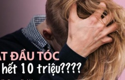 Tiết lộ shock của du học sinh Việt: Tóc dài cả mét vẫn giữ để về Việt Nam cắt, nhuộm tóc tốn hết 10 triệu là bình thường!